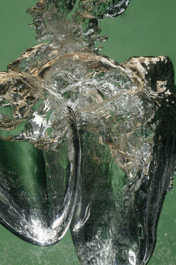 φυσαλίδες πράσινες στοκ φωτογραφίες