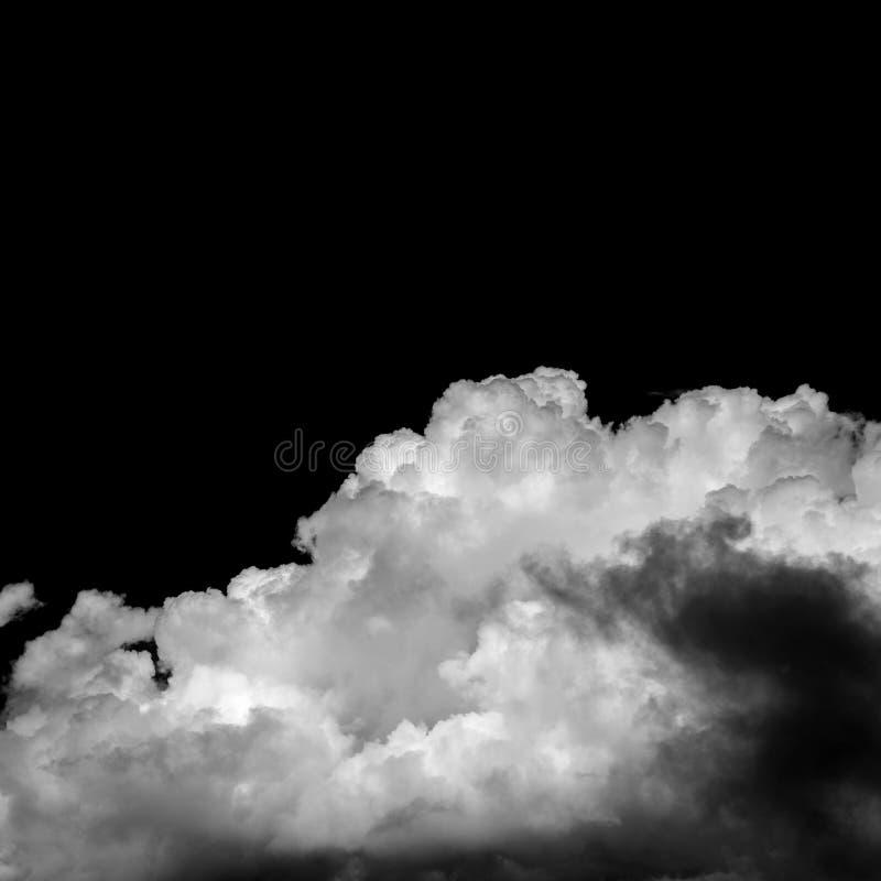 Φυσικά σύννεφα backgroud στοκ εικόνες