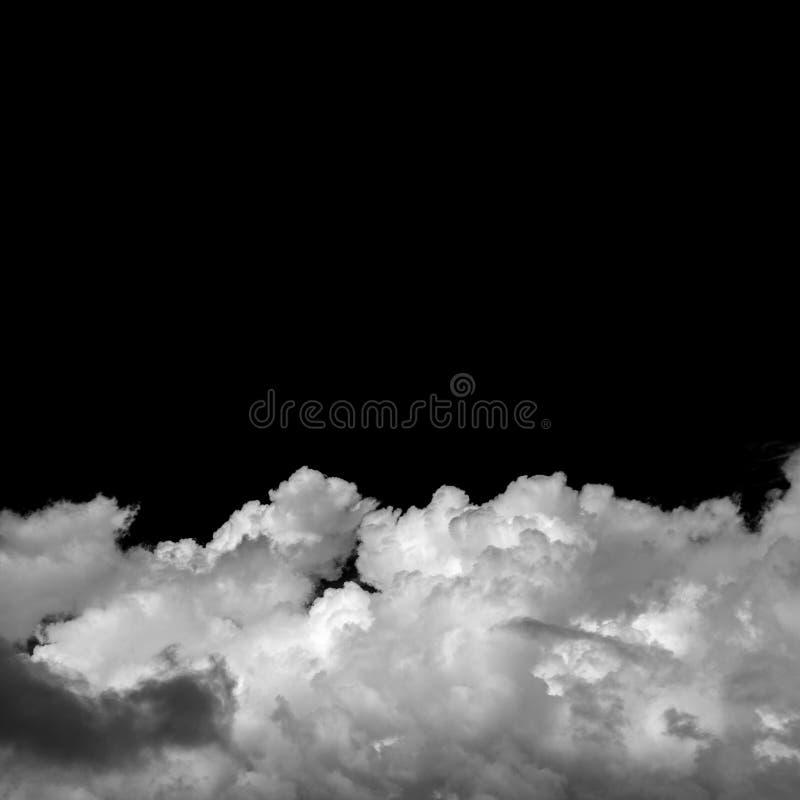 Φυσικά σύννεφα backgroud στοκ φωτογραφία