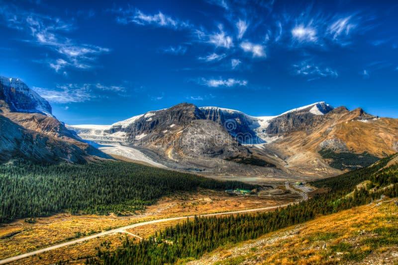 Φυσικές θέες βουνού στοκ φωτογραφίες με δικαίωμα ελεύθερης χρήσης