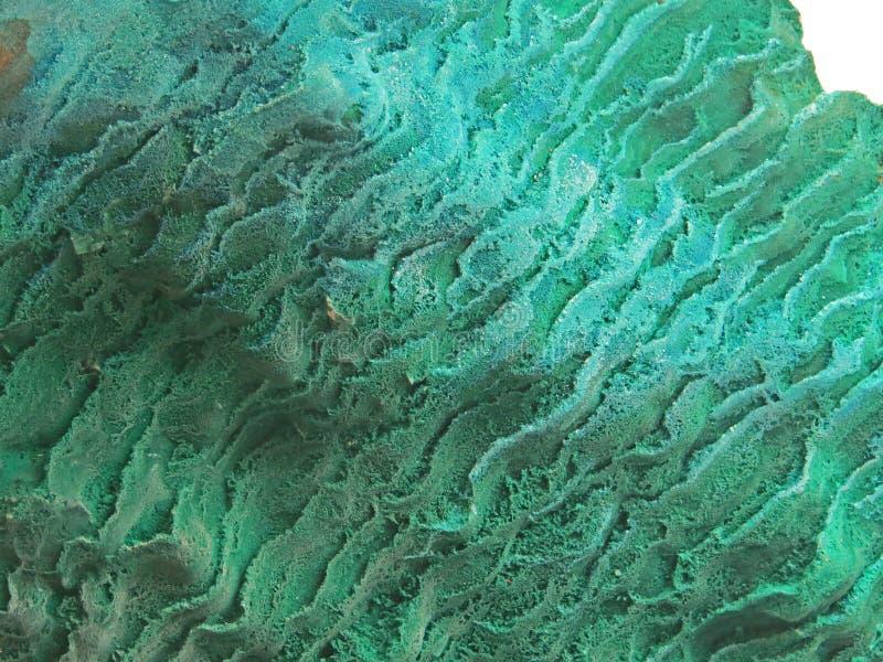 Φυσικές μορφές Μεταλλεύματα και ημιπολύτιμα συστάσεις και υπόβαθρα πετρών στοκ εικόνες