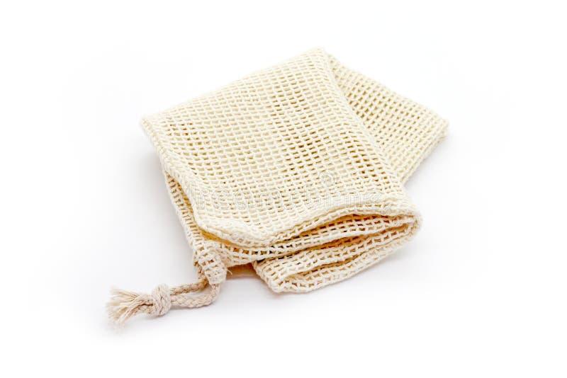 Φυσικές τσάντες Eco για την πώληση στοκ εικόνες με δικαίωμα ελεύθερης χρήσης