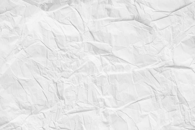 Φυσική ανακυκλωμένη κινηματογράφηση σε πρώτο πλάνο εγγράφου ή γραφικής εργασίας της σύστασης s ρυτίδων στοκ εικόνες με δικαίωμα ελεύθερης χρήσης