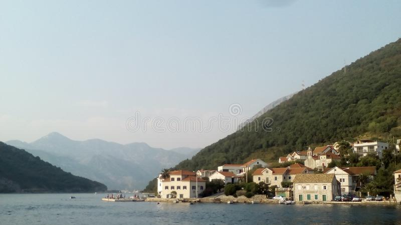 Φυσική Κροατία στοκ εικόνες με δικαίωμα ελεύθερης χρήσης