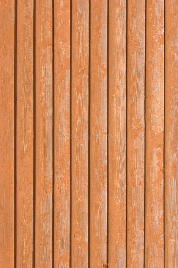 Φυσική παλαιά ξύλινη φρακτών σύσταση πινάκων σανίδων ξύλινη στενή, επικαλύπτοντας ελαφρύ καφεκόκκινο σχέδιο υποβάθρου τερακότας c στοκ εικόνες