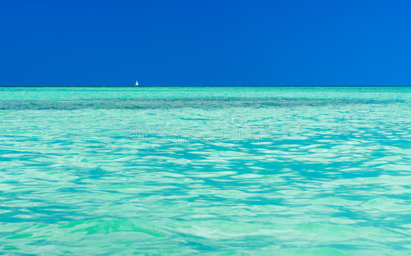 Φυσική πισίνα στοκ φωτογραφίες με δικαίωμα ελεύθερης χρήσης
