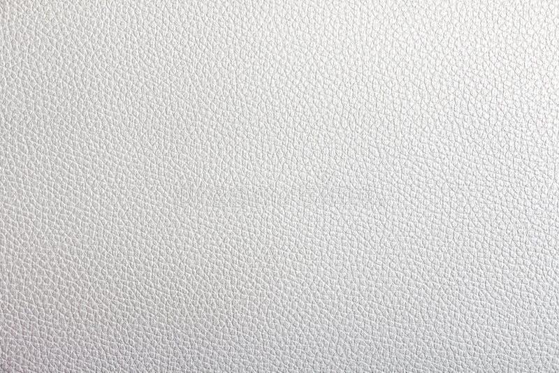 φυσικό λευκό σύστασης δέρματος ανασκόπησης στοκ εικόνα με δικαίωμα ελεύθερης χρήσης