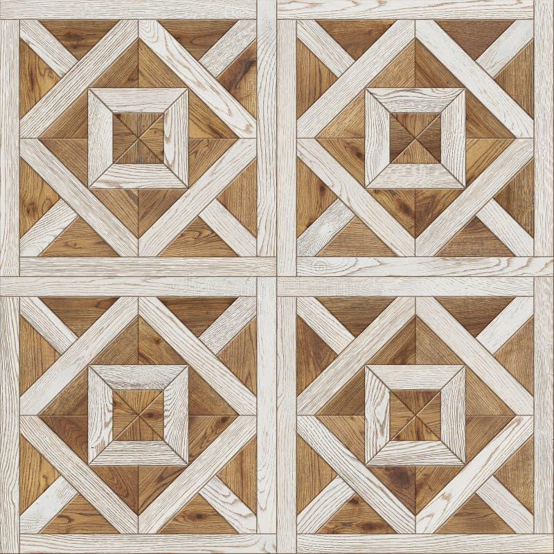 Φυσικό ξύλινο υπόβαθρο, grunge άνευ ραφής σύσταση σχεδίου δαπέδων παρκέ στοκ εικόνες με δικαίωμα ελεύθερης χρήσης