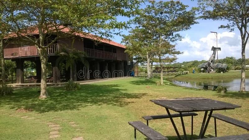 Φυσικό παλάτι στοκ φωτογραφία με δικαίωμα ελεύθερης χρήσης