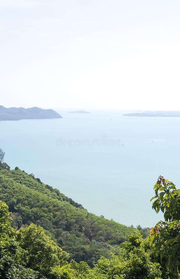 Φυσικό khao-khad Phuket Ταϊλάνδη στοκ φωτογραφία