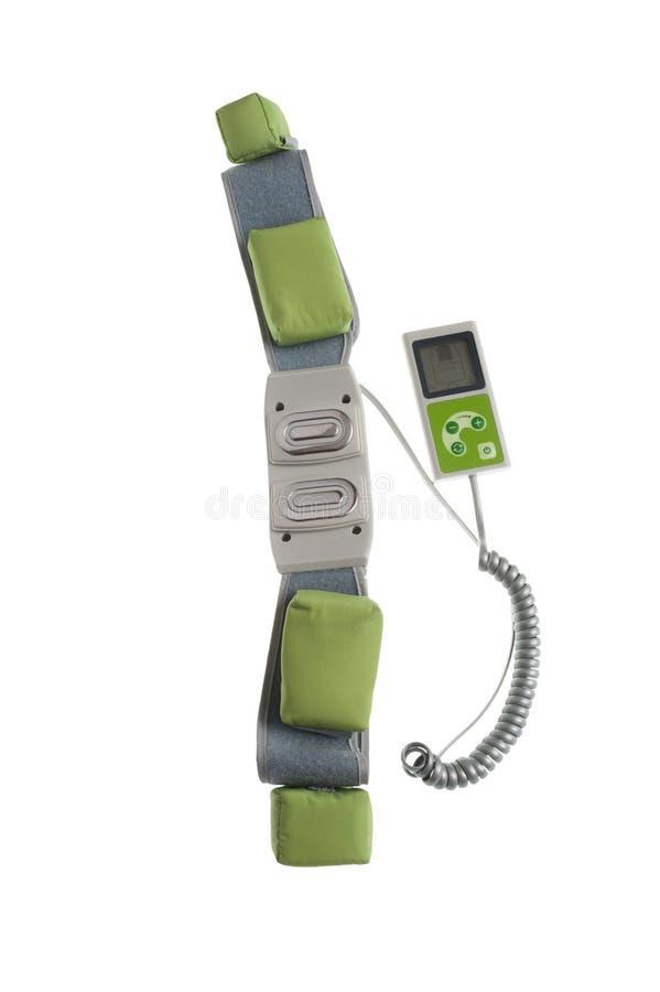 Φυσιοθεραπευτική ιατρική συσκευή στοκ φωτογραφία με δικαίωμα ελεύθερης χρήσης