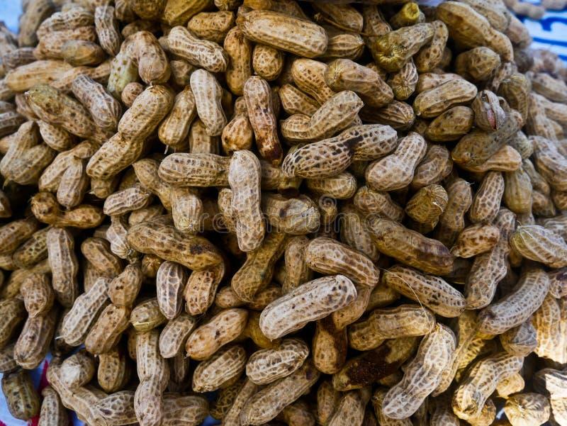 Φυστίκι σε μια σύσταση κοχυλιών υπόβαθρο τροφίμων των φυστικιών στοκ φωτογραφία με δικαίωμα ελεύθερης χρήσης