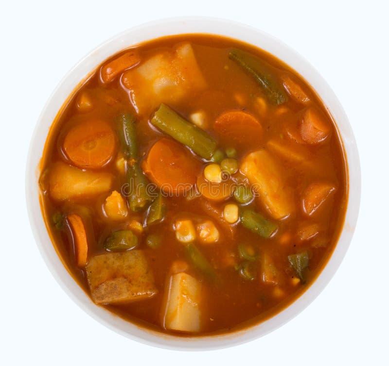 Download Φυτικό stew κύπελλο στοκ εικόνες. εικόνα από σούπα, ανασκόπησης - 62705866