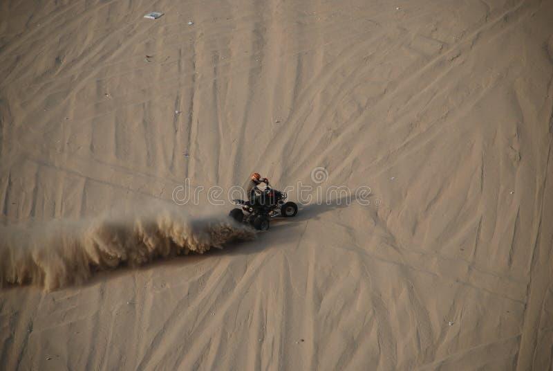 Φυλή λόφων άμμου στοκ φωτογραφία με δικαίωμα ελεύθερης χρήσης