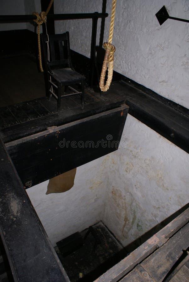 Φυλακή Fremantle στοκ εικόνες