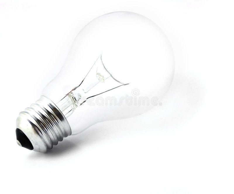 φως βολβών στοκ εικόνα με δικαίωμα ελεύθερης χρήσης