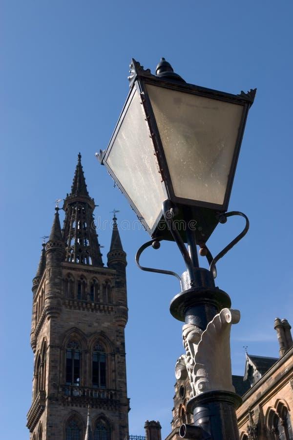 Download φως εκμάθησης στοκ εικόνα. εικόνα από σκωτία, φανάρι, καλλιέργεια - 113711