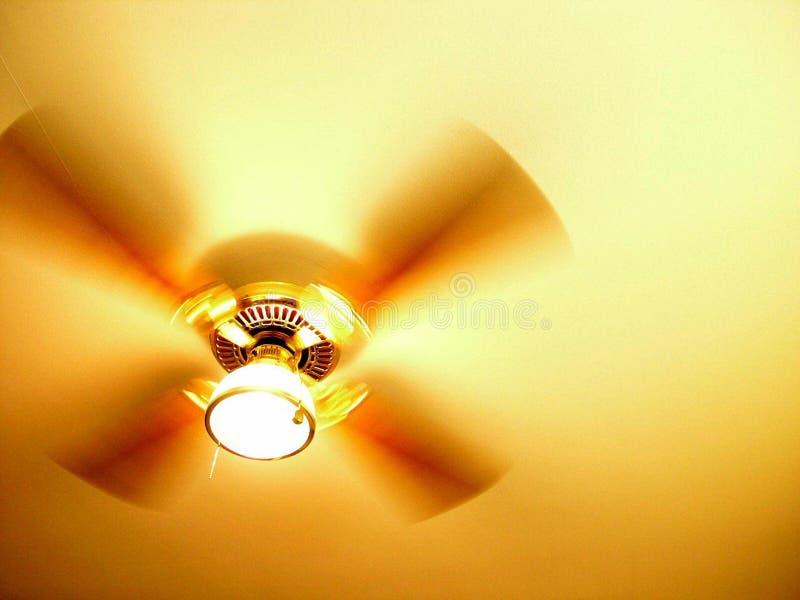 φως επάνω στον αέρα στοκ εικόνες με δικαίωμα ελεύθερης χρήσης