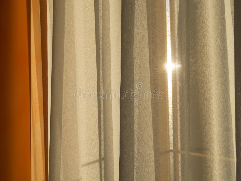 Φως πρωινού στοκ εικόνα