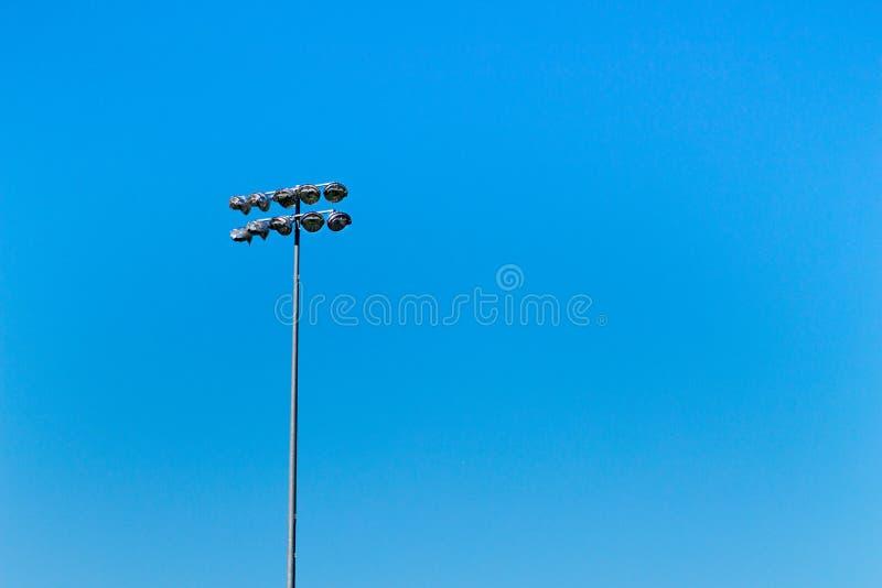 Φως σταδίων στοκ εικόνα με δικαίωμα ελεύθερης χρήσης
