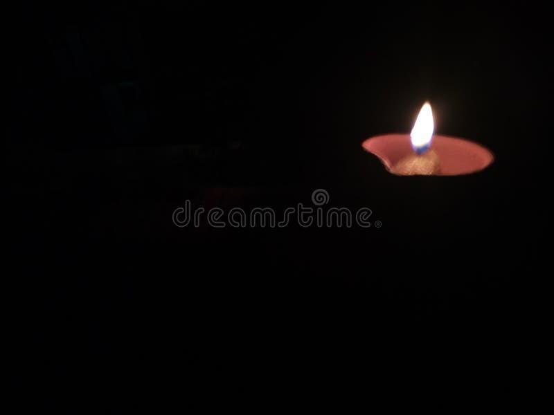 Φως της ελπίδας στοκ εικόνες