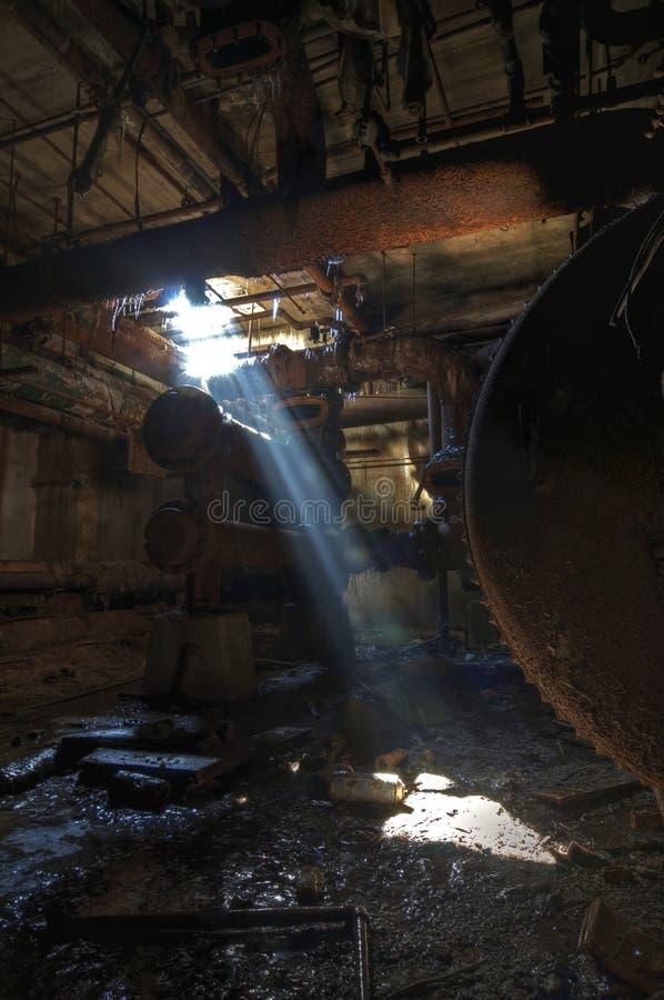 φως υπογείων στοκ φωτογραφίες με δικαίωμα ελεύθερης χρήσης