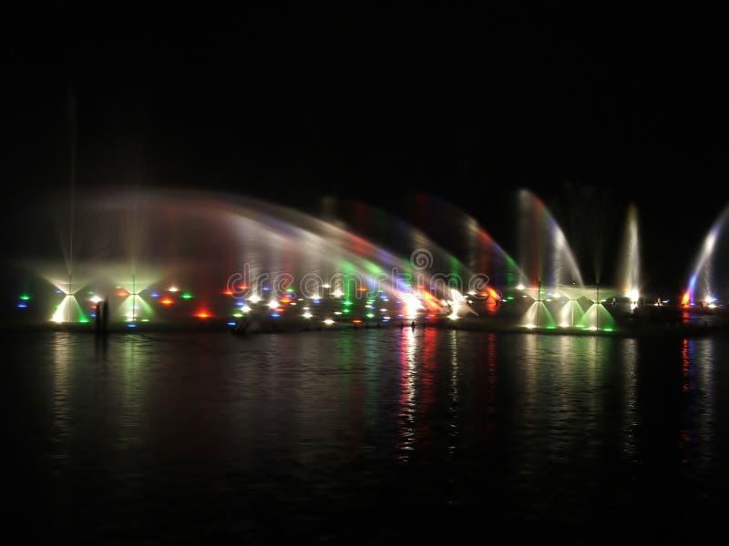 φως 11 συναυλίας στοκ εικόνες με δικαίωμα ελεύθερης χρήσης