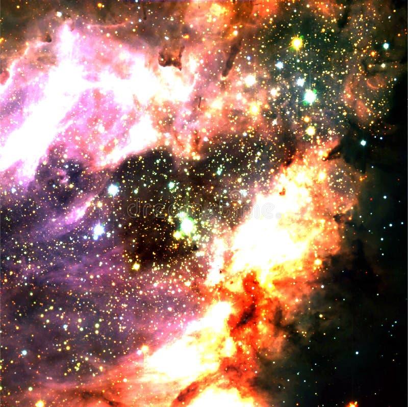 Φωτεινά πιό ακατάστατα 17 ενισχυμένα νεφέλωμα στοιχεία εικόνας κόσμου από τη NASA/ESO | Ταπετσαρία υποβάθρου γαλαξιών στοκ φωτογραφία με δικαίωμα ελεύθερης χρήσης