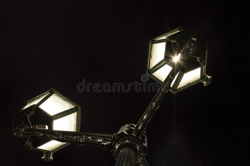 Φωτεινοί σηματοδότες στοκ φωτογραφία με δικαίωμα ελεύθερης χρήσης