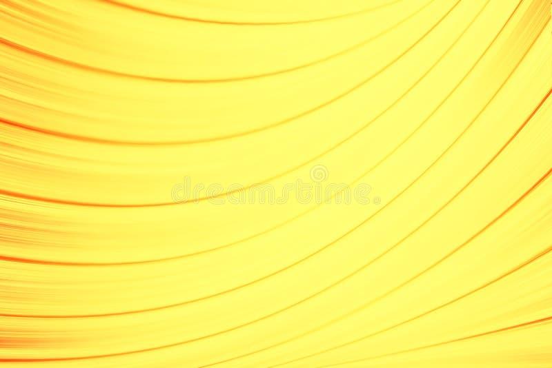 φωτεινός κίτρινος ανασκόπ& απεικόνιση αποθεμάτων