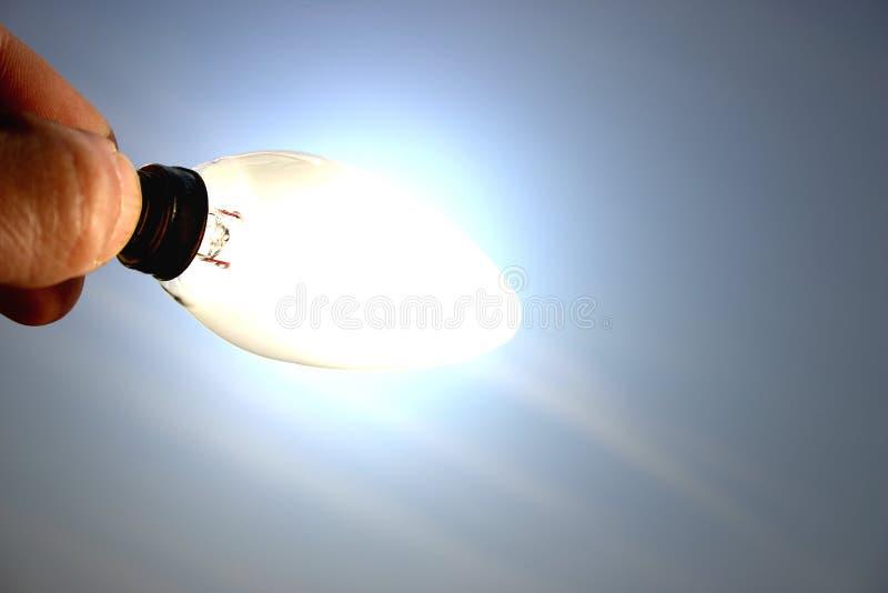 φωτισμός εκμετάλλευση&sigm στοκ φωτογραφία με δικαίωμα ελεύθερης χρήσης