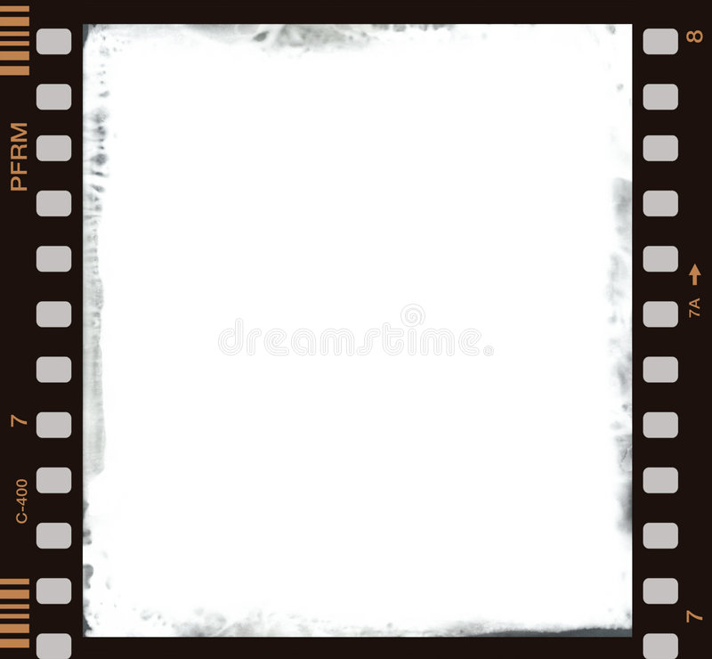 φωτογραφία πλαισίων απεικόνιση αποθεμάτων