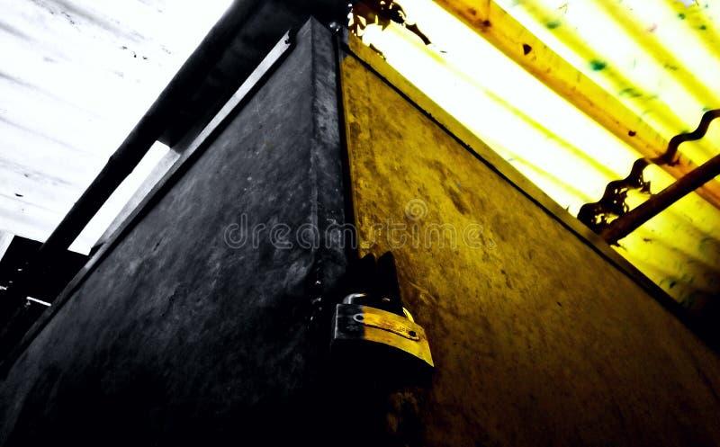 Φωτογραφία σκιών και φω'των στοκ φωτογραφία με δικαίωμα ελεύθερης χρήσης