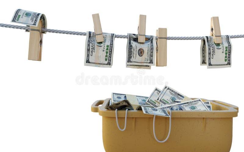 Φωτογραφία υποβάθρου έννοιας χρημάτων πλύσης στοκ φωτογραφίες