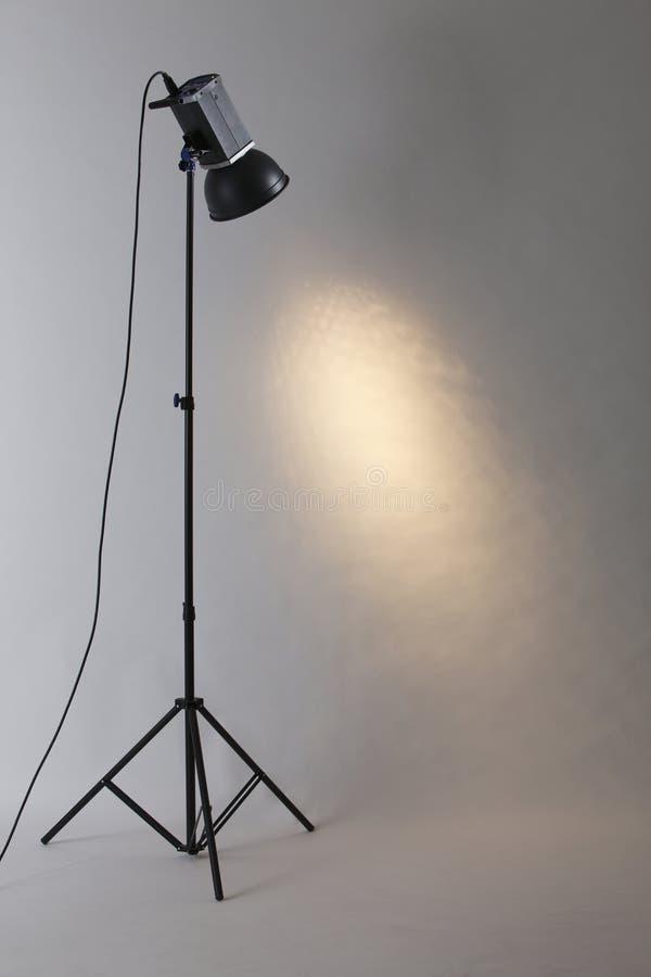 φωτογραφία φωτισμού στοκ εικόνα με δικαίωμα ελεύθερης χρήσης