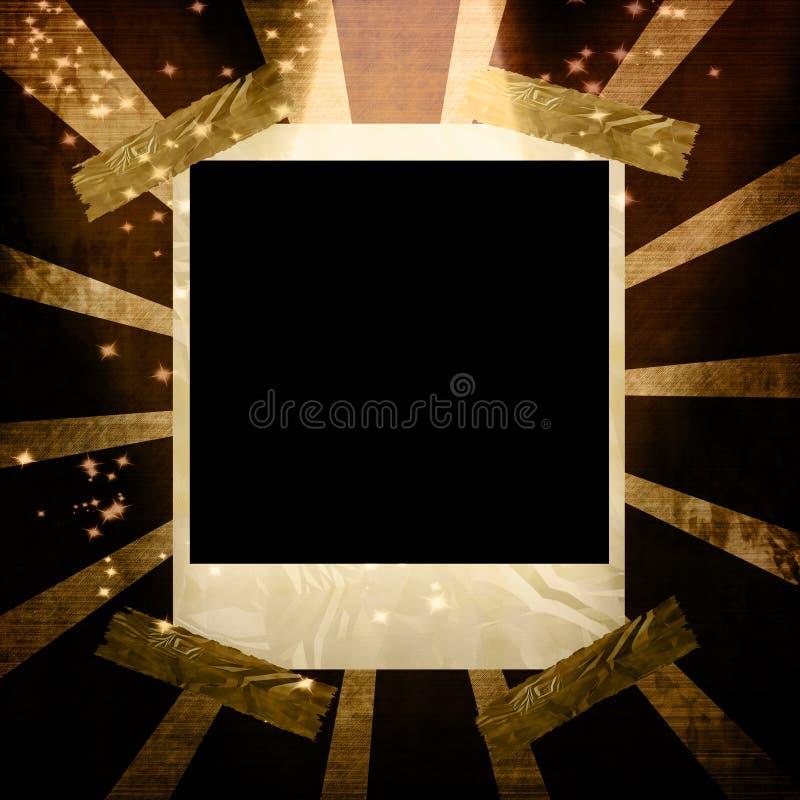 Φωτογραφία διανυσματική απεικόνιση
