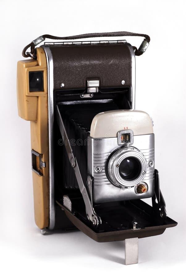 φωτογραφική μηχανή αναδρ&omicron στοκ φωτογραφίες
