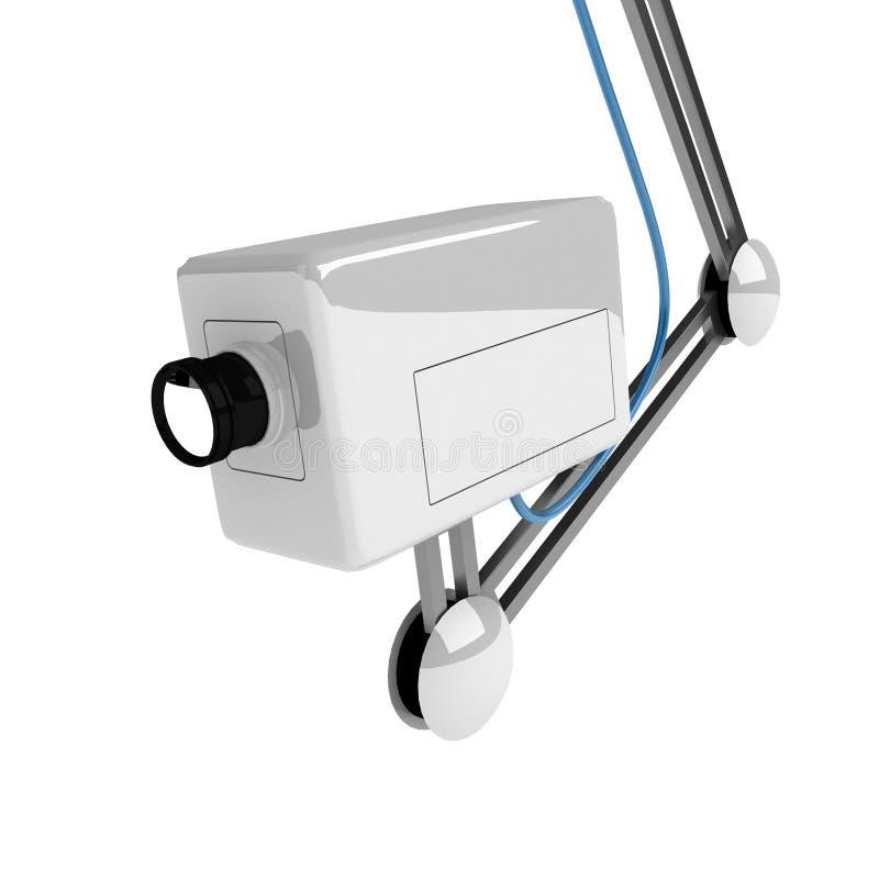 φωτογραφική μηχανή κιβωτί&omega ελεύθερη απεικόνιση δικαιώματος