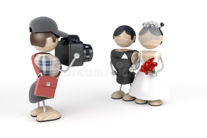 φωτογραφικό στούντιο απεικόνιση αποθεμάτων