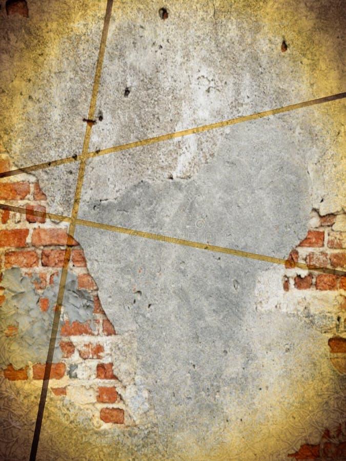 Φόντο υφής grunge, φόντο υφής τοίχου στοκ εικόνες