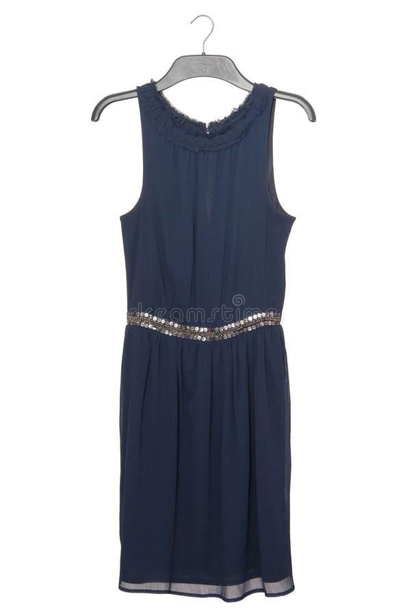 Φόρεμα Shiffon στοκ εικόνες