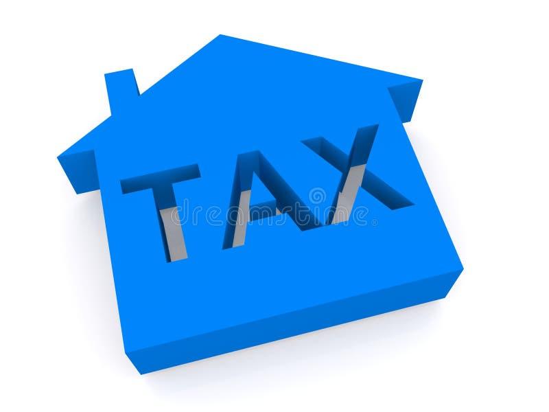 Φόρος περιουσίας απεικόνιση αποθεμάτων