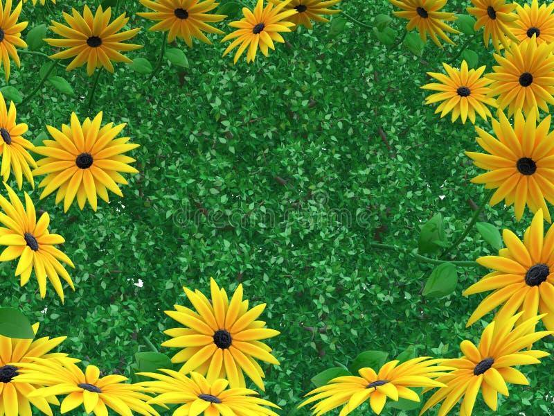 Φύλλα λουλουδιών