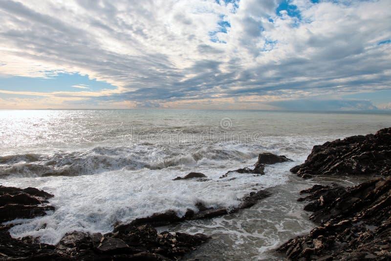 Download φύση δύναμης στοκ εικόνα. εικόνα από βράχος, ιταλικά - 13180377