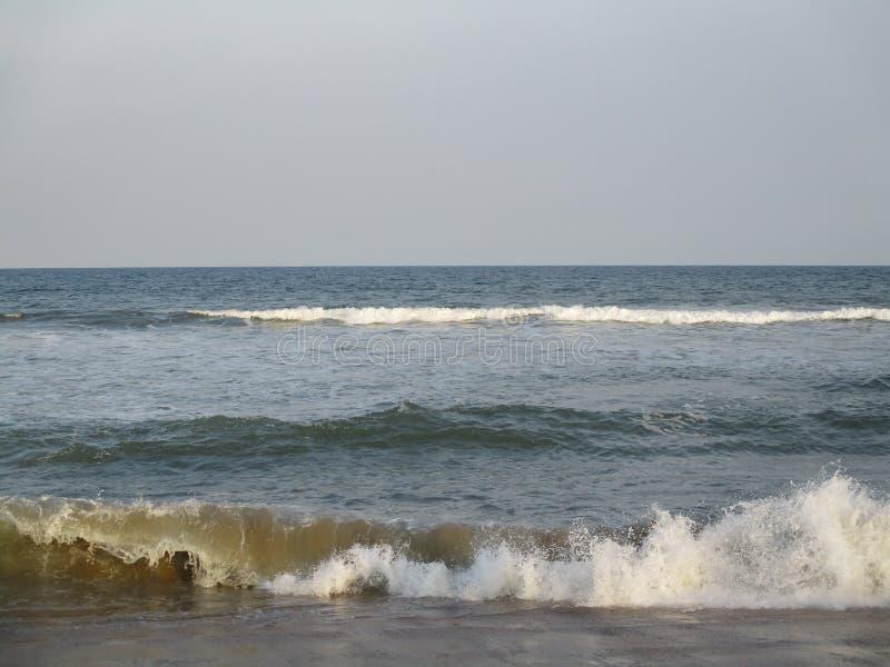 Φύση της θάλασσας στοκ φωτογραφία με δικαίωμα ελεύθερης χρήσης