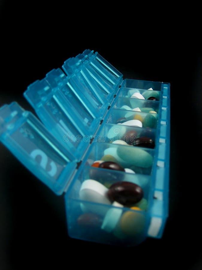 Χάπια και φάρμακα
