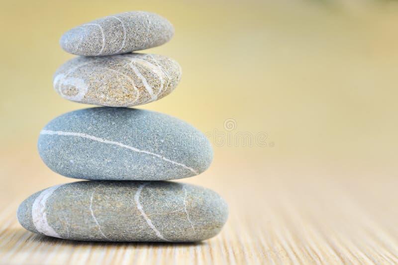 Χάπι των βράχων στοκ φωτογραφία