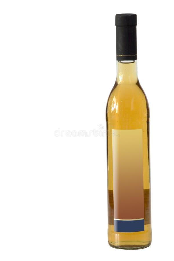 χάρη μπουκαλιών στοκ εικόνα με δικαίωμα ελεύθερης χρήσης