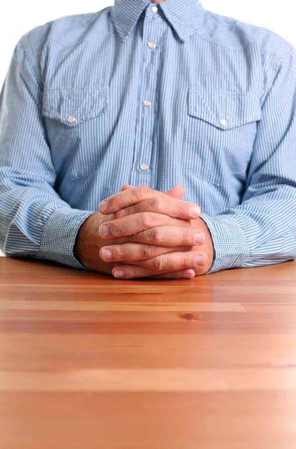 χέρια επιχειρηματιών στοκ φωτογραφία με δικαίωμα ελεύθερης χρήσης