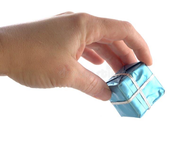 Download χέρι παρόν στοκ εικόνες. εικόνα από γεγονός, δεκέμβριος - 384944
